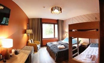 Hotelli RukaTonttu - фото 2