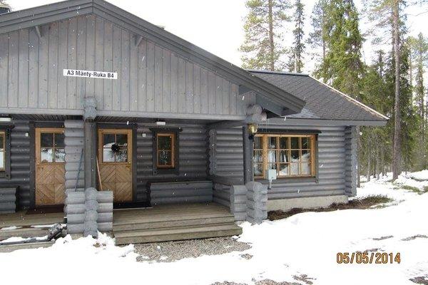 Mantyruka Cottages - фото 16