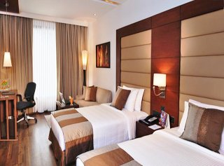 Country Inn & Suites By Carlson Sec-12