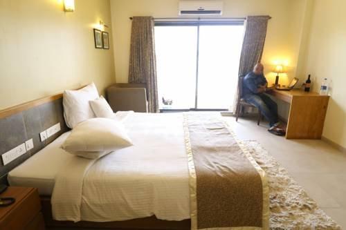 Гостиница «Grenville», Гургаон