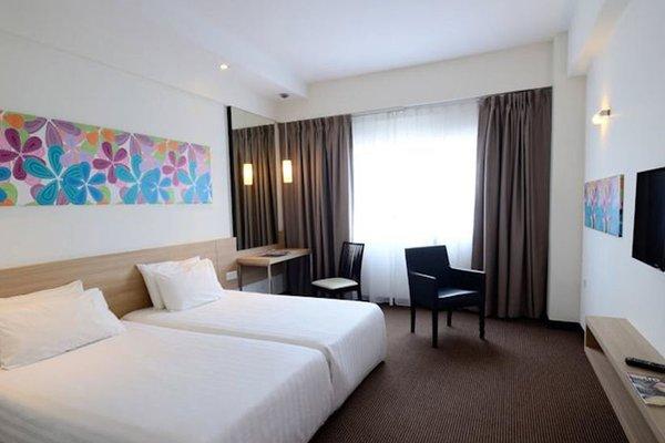 StarCity Hotel - фото 50