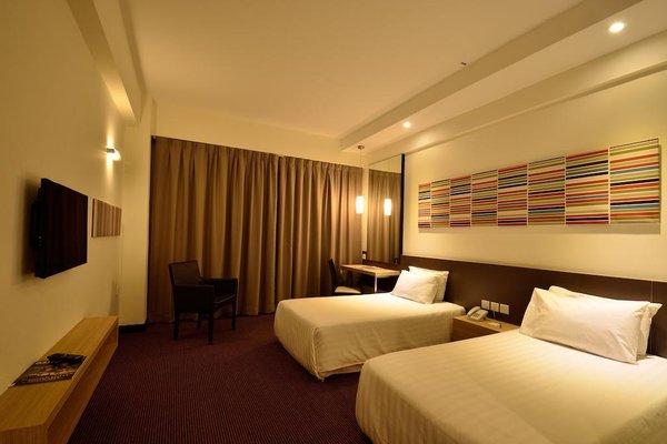 StarCity Hotel - фото 2