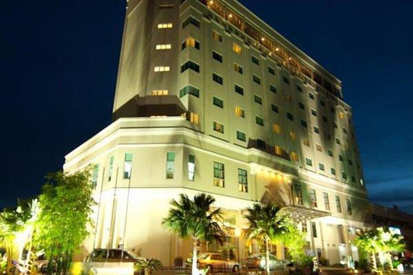 StarCity Hotel - фото 21