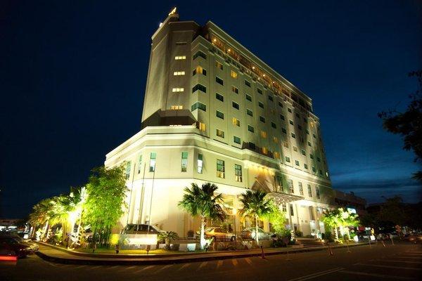 StarCity Hotel - фото 22