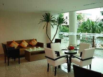 StarCity Hotel - фото 5