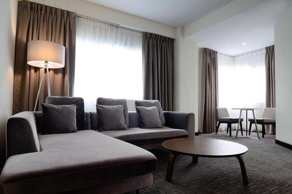 StarCity Hotel - фото 6