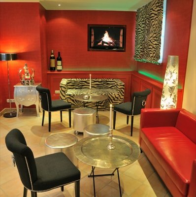 Hotel Heitzmann - фото 7