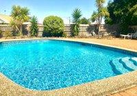 Отзывы Burwood East Motel, 3 звезды