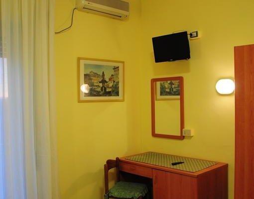 Albergo Casa Lupi - фото 7
