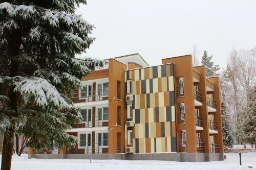 Эко-Отель Актер-Руза - фото 22