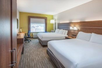 Photo of Holiday Inn Express & Suites - Omaha - 120th and Maple, an IHG Hotel