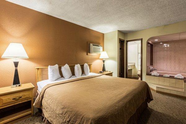 Гостиница «Quality Inn Omaha», Омаха