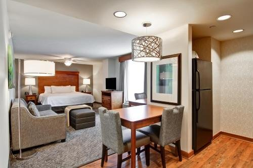 Photo of Homewood Suites by Hilton Omaha - Downtown