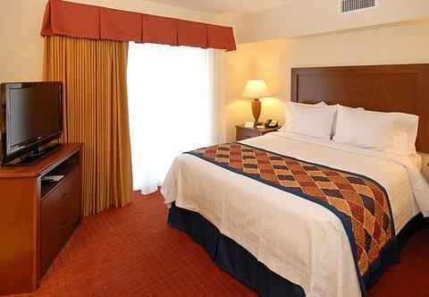 Photo of Residence Inn by Marriott Abilene