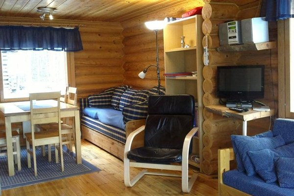 Hoviranta Tiainen Cottage - фото 1
