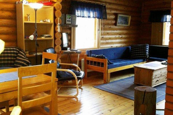 Hoviranta Tiainen Cottage - фото 2