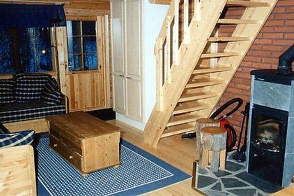 Hoviranta Tiainen Cottage - фото 7