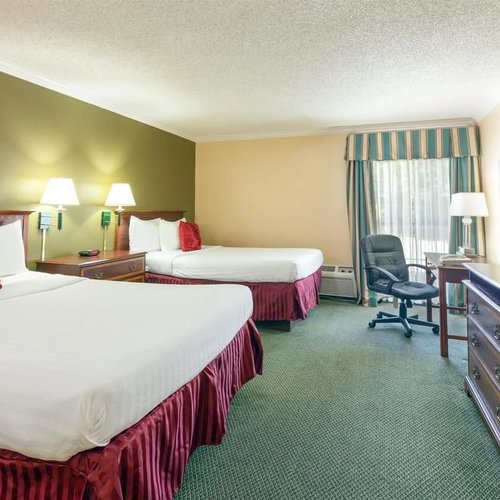 Photo of Extend-a-Suites - Amarillo West
