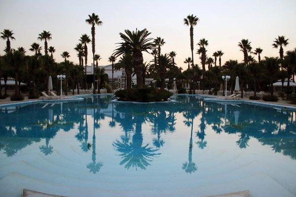 Hotel Parco dei Principi - фото 6