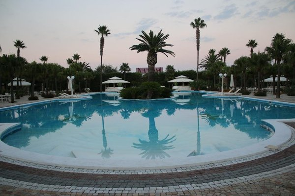 Hotel Parco dei Principi - фото 7