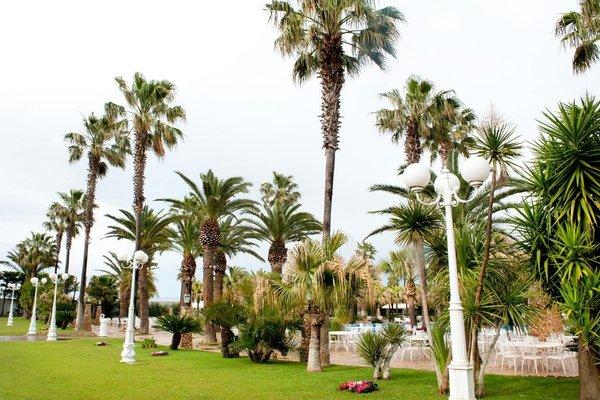 Hotel Parco dei Principi - фото 8