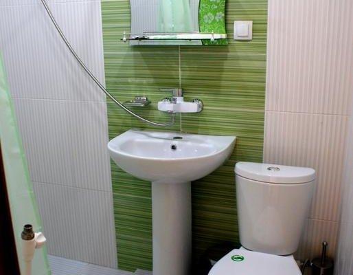 Отель Одзун - фото 10