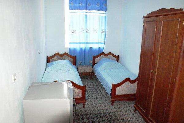 Отель Одзун - фото 3