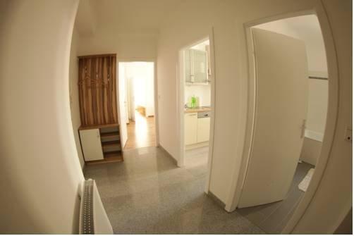 Coza Rooms Vienna - фото 17