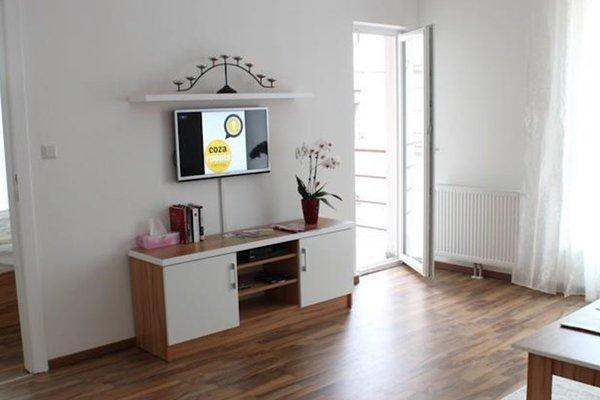 Coza Rooms Vienna - фото 21