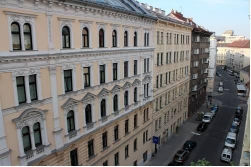 Coza Rooms Vienna - фото 23