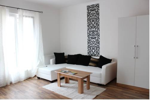 Coza Rooms Vienna - фото 6