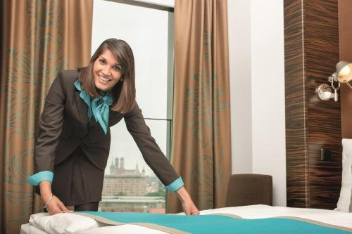 Motel One Magdeburg - фото 6