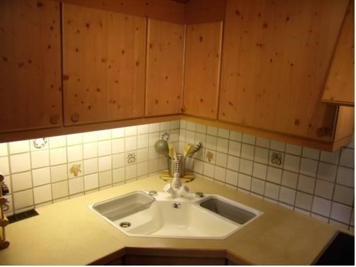 Apartment Lucilla - фото 1