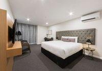 Отзывы Avenue Hotel Canberra, 4 звезды