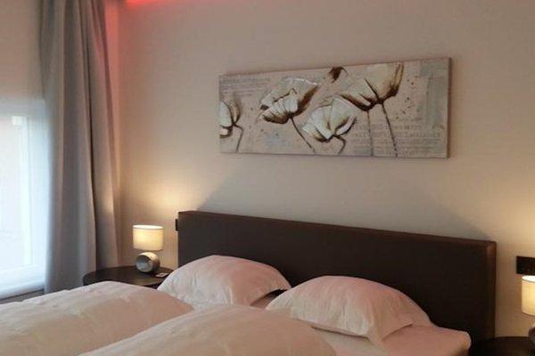 Huis van Vletingen Apartment - фото 1