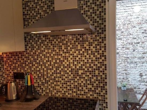 Huis van Vletingen Apartment - фото 12