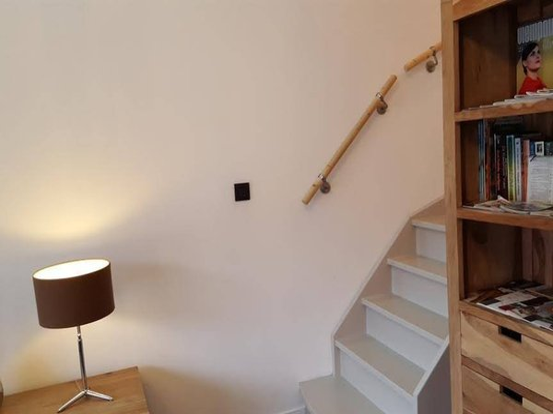 Huis van Vletingen Apartment - фото 14