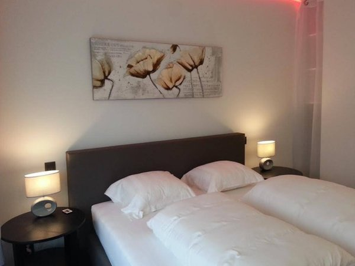 Huis van Vletingen Apartment - фото 8