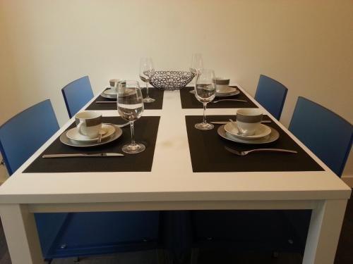 Huis van Vletingen Apartment - фото 9