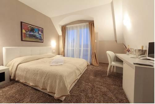 Agusta Spa Hotel - фото 10