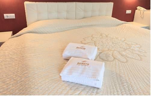 Agusta Spa Hotel - фото 1