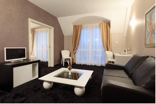 Agusta Spa Hotel - фото 3