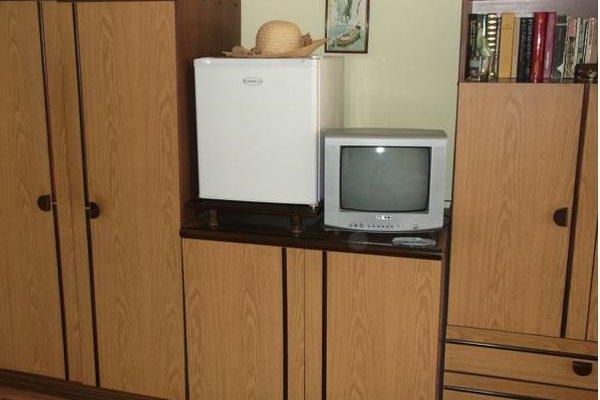 Guest House Plavas - фото 2