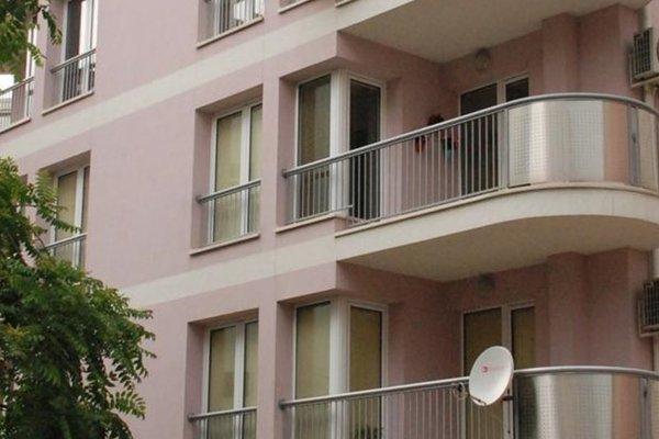 Апартаменты Кудос Болгария - фото 7