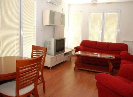 Апартаменты Кудос Болгария - фото 2