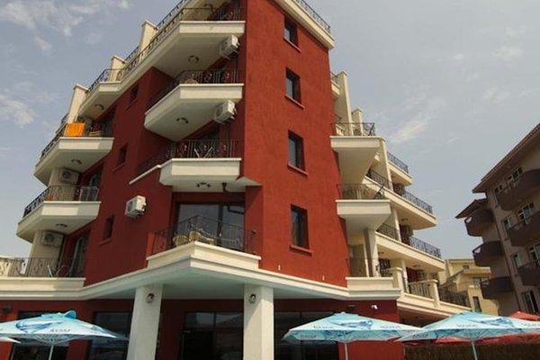 Salena Plaza Hotel - фото 7