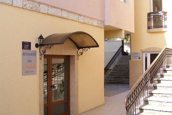 Hotel Naslada - фото 14