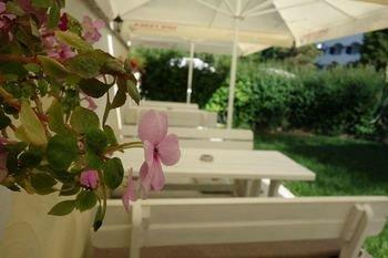 Hotel Naslada - фото 17