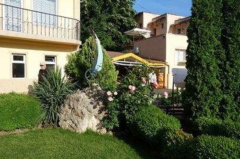 Hotel Naslada - фото 19