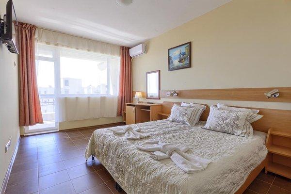 Hotel Naslada - фото 2